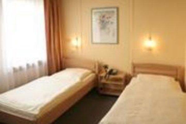 Hotel Lafayette - 5