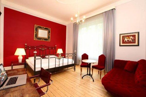 Hotel Amsterdam - 50