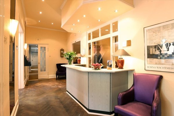 Hotel Amsterdam - 13