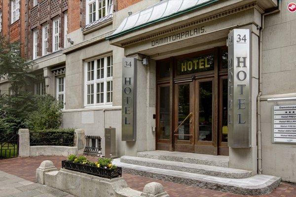 Hotel Amsterdam - 18