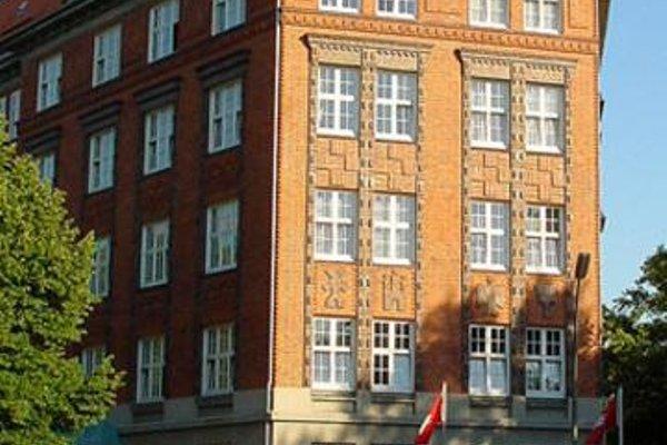 Hotel Amsterdam - 21
