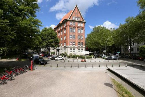 Hotel Amsterdam - 22