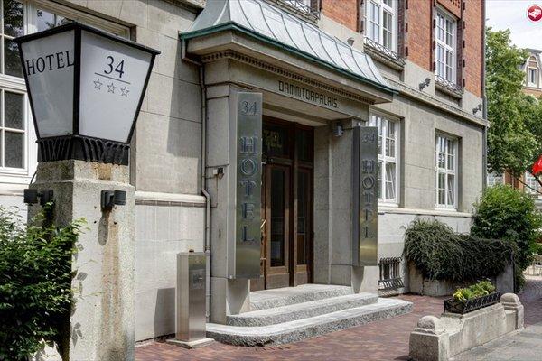 Hotel Amsterdam - 23