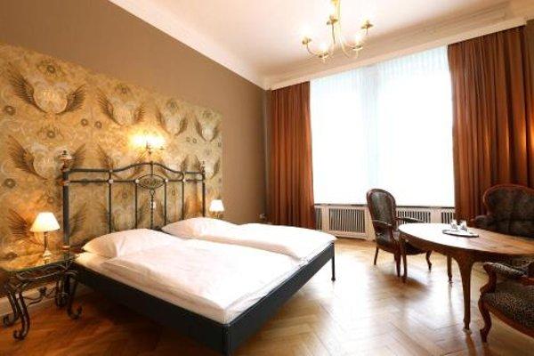 Hotel Amsterdam - 3