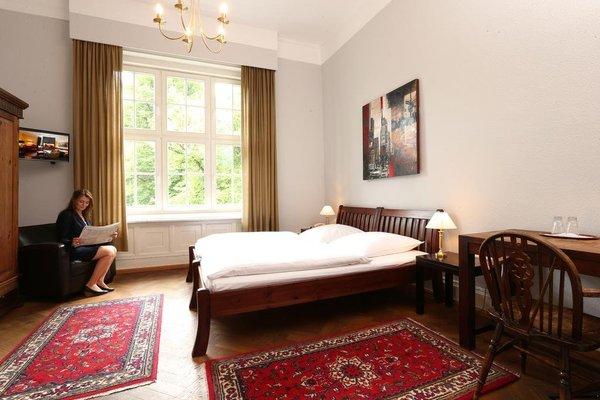 Hotel Amsterdam - 5
