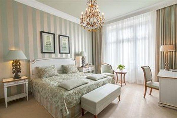 Romantik Hotel das Smolka - фото 17