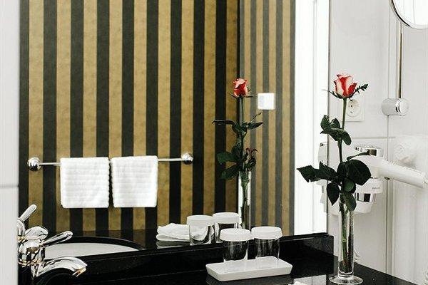 Romantik Hotel das Smolka - фото 10