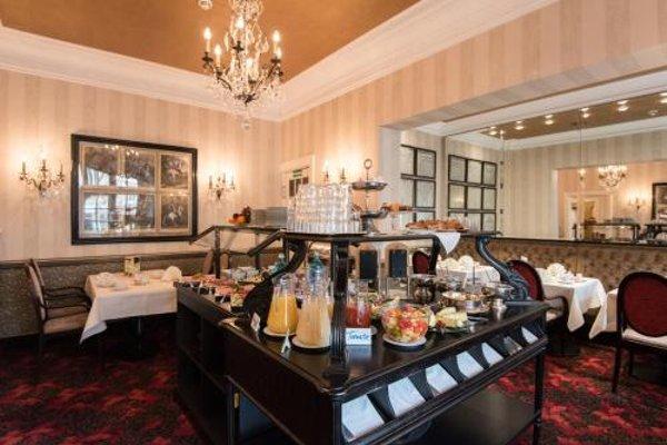 Romantik Hotel das Smolka - фото 16