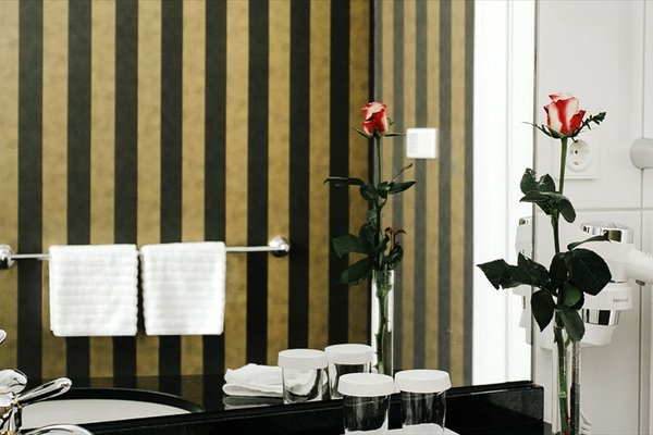 Romantik Hotel das Smolka - фото 3