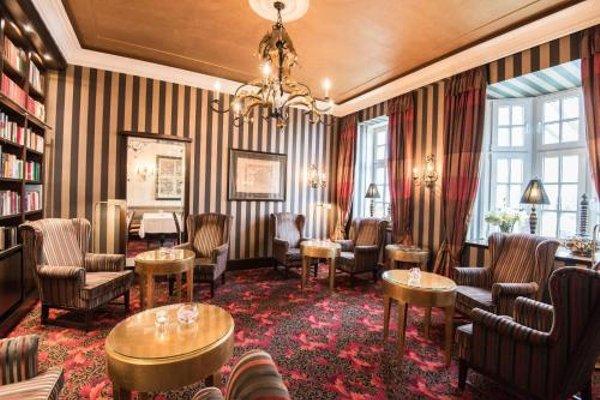 Romantik Hotel das Smolka - фото 4