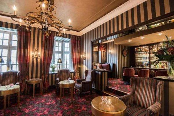 Romantik Hotel das Smolka - фото 7