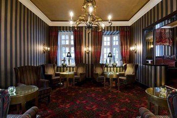 Romantik Hotel das Smolka - фото 9