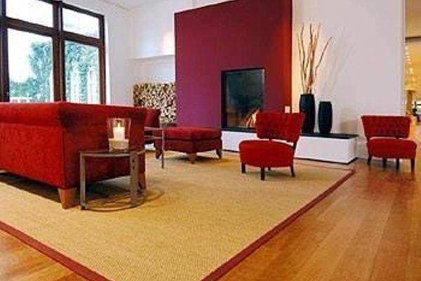 Privathotel Lindtner Hamburg - фото 7
