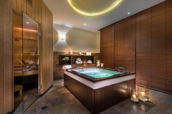 Steigenberger Hotel Treudelberg Hamburg - 15