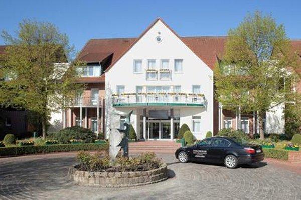 Steigenberger Hotel Treudelberg Hamburg - 22