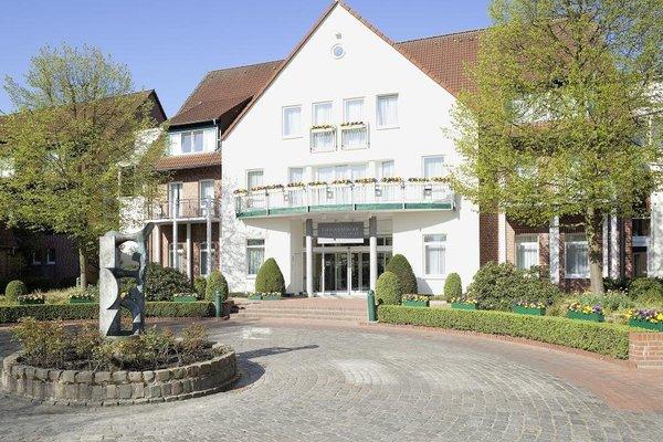 Steigenberger Hotel Treudelberg Hamburg - 23