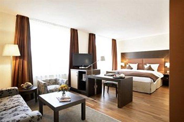 Steigenberger Hotel Treudelberg Hamburg - 4