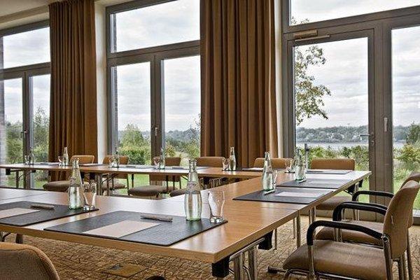 The Rilano Hotel Hamburg - фото 12