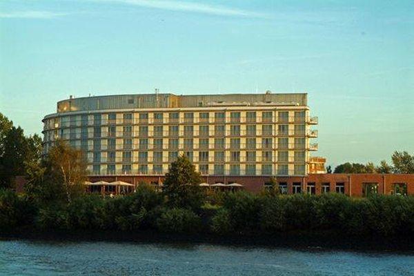 The Rilano Hotel Hamburg - фото 22