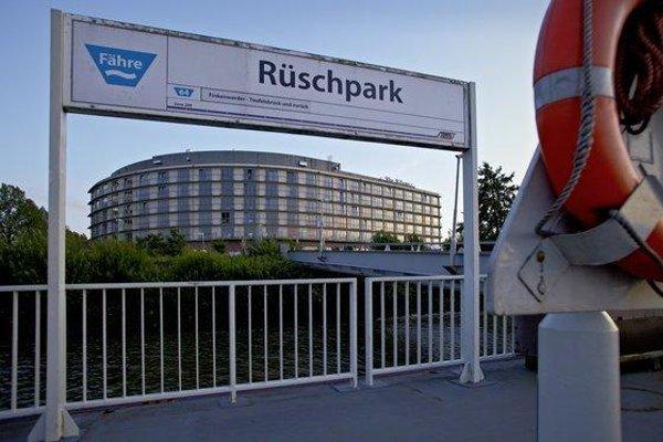 The Rilano Hotel Hamburg - фото 23