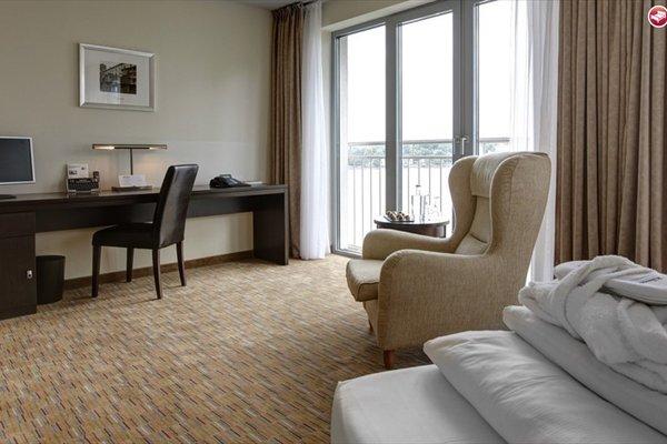 The Rilano Hotel Hamburg - фото 4