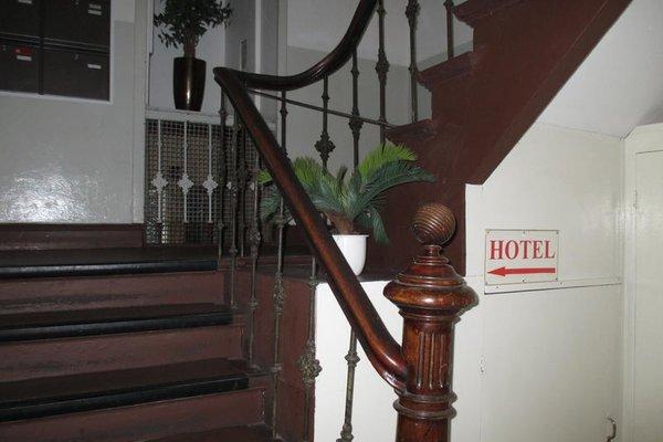 Hotel Garni Nord - фото 14