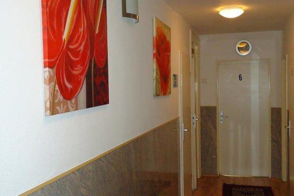 Hotel Garni Nord - фото 16