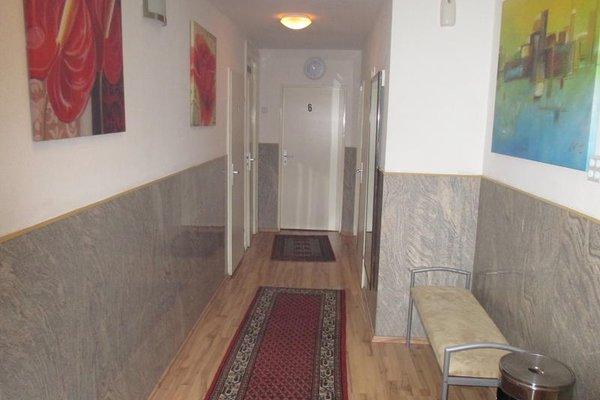 Hotel Garni Nord - фото 18