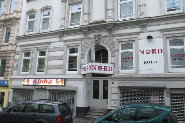 Hotel Garni Nord - фото 21