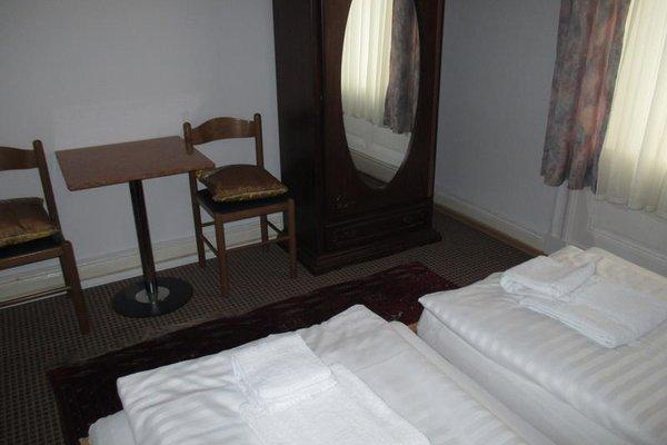 Hotel Garni Nord - фото 3
