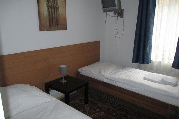 Hotel Garni Nord - фото 5