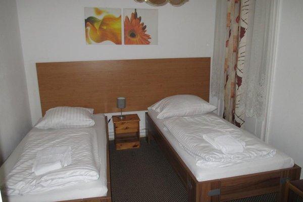Hotel Garni Nord - фото 6