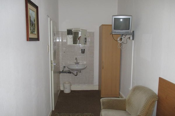 Hotel Garni Nord - фото 7