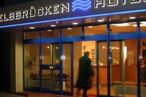 Elbbrucken Hotel - фото 20