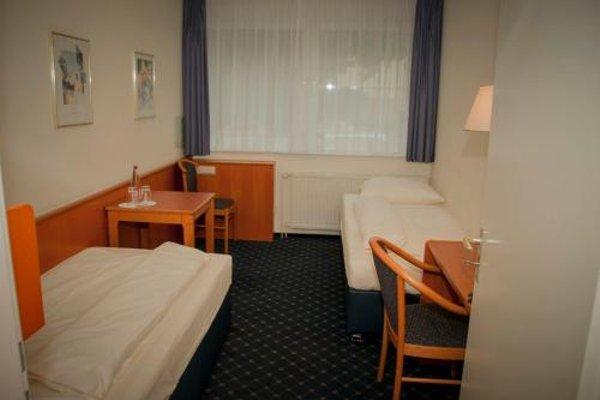 Elbbrucken Hotel - фото 4