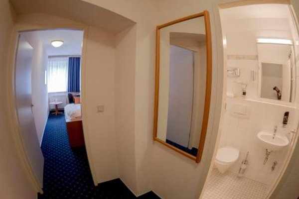 Elbbrucken Hotel - фото 7