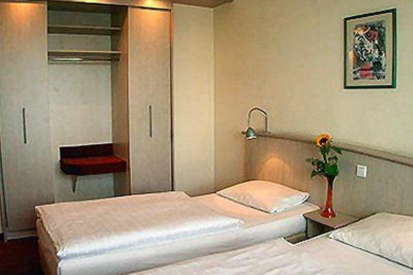 Отель «Panorama Inn und Boardinghaus» - фото 5