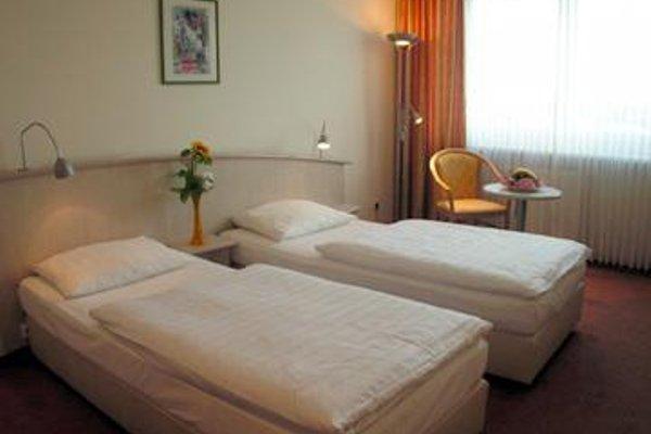Отель «Panorama Inn und Boardinghaus» - фото 3