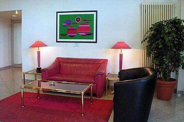 Отель «Panorama Inn und Boardinghaus» - фото 4