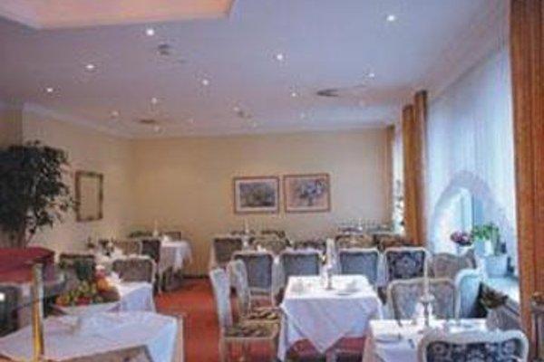 Hotel Alte Wache - фото 13