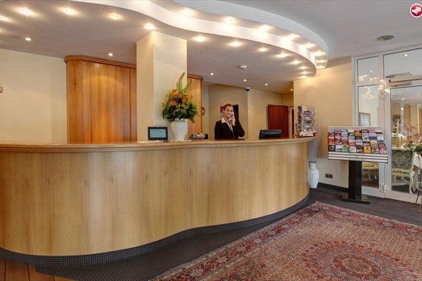 Hotel Alte Wache - фото 16
