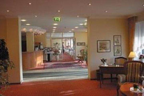 Hotel Alte Wache - фото 17