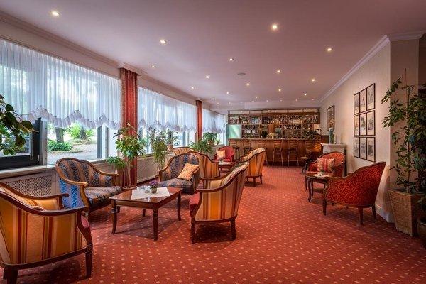 Hotel Alte Wache - фото 6