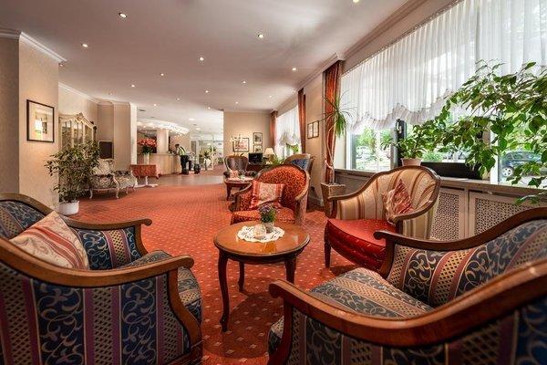 Hotel Alte Wache - фото 7