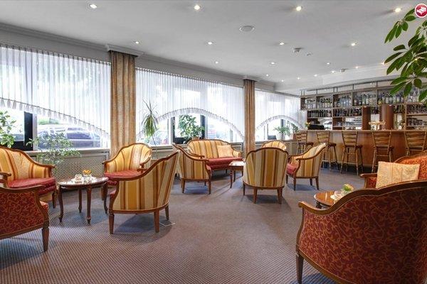 Hotel Alte Wache - фото 8