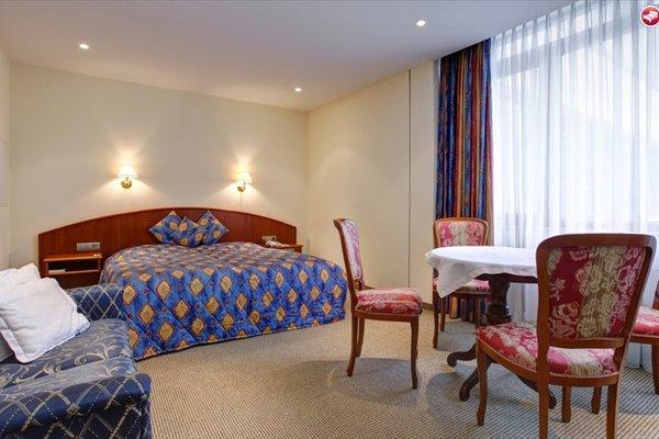 Hotel Alte Wache - фото 9