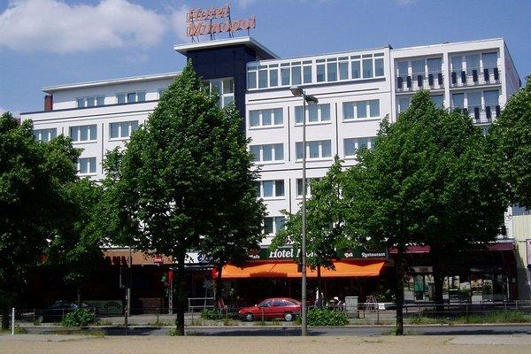 Cityhotel Monopol - фото 21