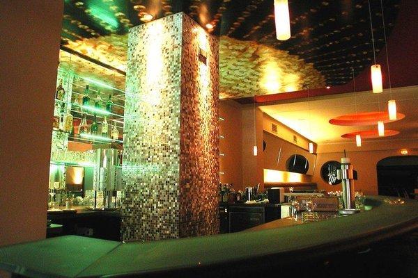 Cityhotel Monopol - фото 9