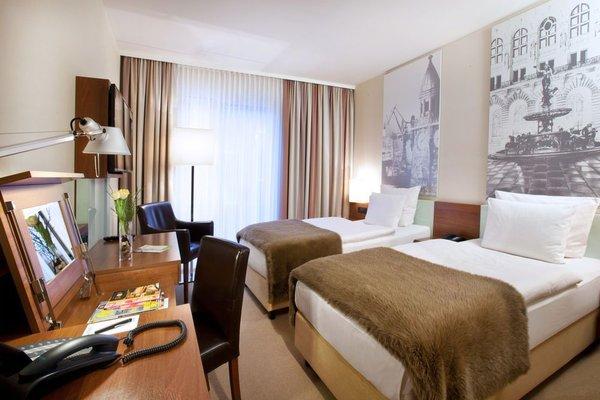 Lindner Hotel Am Michel - 32