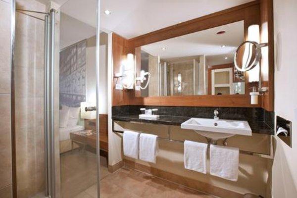 Lindner Hotel Am Michel - 10